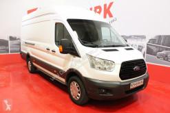 Ford Transit 350 2.0 TDCI 170 pk Trend RWD Garantie tot 5-8-2023/L4H3 Jumbo Maxi vergelijkbaar met Sprinter L3H2 2.8t Trekverm./270 Gr.Deuren/Stoelverw./Camera/Cr фургон б/у