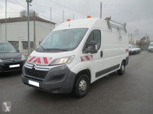 Citroën Jumper 35 L2H2 2.2 HDI 130 CLUB used cargo van