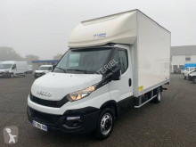 Iveco Daily 35C15 used large volume box van