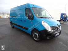 Renault Master Traction fourgon utilitaire occasion