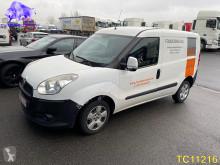 Utilitaire Fiat Doblo 1.3 JTD Euro 5