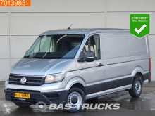 Volkswagen Crafter 35 180PK Automaat Airco Cruise Groot scherm Nieuwstaat L2H1 9m3 A/C Cruise control fourgon utilitaire occasion