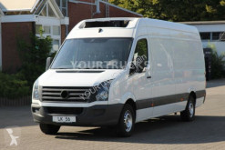 Volkswagen refrigerated van Crafter 2.0TDI/MAXI/Carrier 350Mt -25C/Bi-Temp