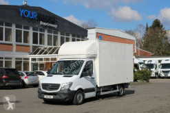 Mercedes Sprinter 313 Cdi/Koffer 4,3m/Klima/Navi fourgon utilitaire occasion
