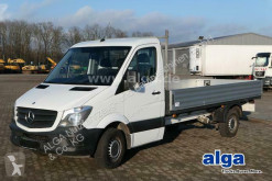Furgoneta Mercedes 316 CDI Sprinter 4x2, Euro 5, AHK, Navi, Klima furgoneta caja abierta teleros usada