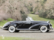 Mercedes 300 SC Roadster 300 SC Roadster voiture berline occasion