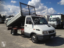 Iveco Daily Daily 35 utilitaire benne occasion