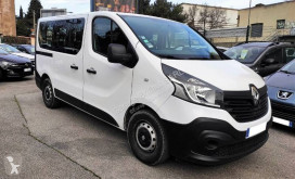 Renault Trafic L1H1 120 DCI комби б/у