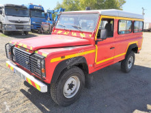 Voiture 4X4 / SUV Land Rover Defender FOURGON 4X4