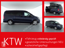 Combi Mercedes Marco Polo Vito Marco Polo 220d Activity Edition,AHK,LED