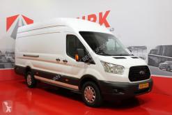 Ford Transit 350 2.0 TDCI 170 pk Trend RWD Garantie tot 19-8-2023 L4H3 Jumbo Maxi vergelijkbaar met sprinter L3H2 2.8t Trekverm./270 Gr.Deuren/Stoelverw./Camera/Cr фургон б/у