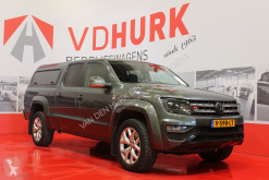 Фургон Volkswagen Amarok 3.0 TDI V6 5 Persoons! DC Dubbel Cabine Highline Navi/Clima/Cruise