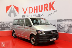 Volkswagen Transporter 2.0 TDI L2H1 (Incl. BPM, Excl. BTW) Combi/Kombi/9 Persoons/9 P/3x3x3/Airco/Cruise combi occasion