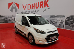 Ford Transit Connect 1.5 TDCI 100 pk Inrichting/3 P/Bank/Stoelverw./Voorruitverw fourgon utilitaire occasion
