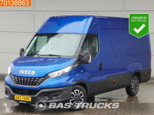 Fourgon utilitaire Iveco Daily 35S18 3.0 180PK Nwe Model Automaat Navi Camera Cruise L2H2 12m3 A/C Cruise control
