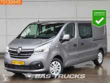 Renault Trafic 170PK L2H1 Luxe Dubbel Cabine Navi, Camera Trekhaak L2H1 4m3 A/C Double cabin Towbar Cruise control fourgon utilitaire neuf