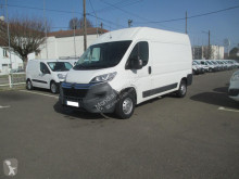 Citroën Jumper 35 L2H2 2.2 HDI 130 CLUB фургон б/у
