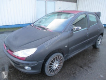 Voiture Peugeot 206 , Airco , No registration documents