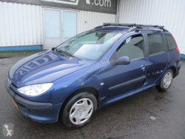 Peugeot 206 SW , 1.4 voiture break occasion