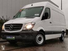 Mercedes Sprinter 316 l2h2 airco 160pk fourgon utilitaire occasion
