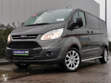 Fourgon utilitaire Ford Transit lang l2 dubbelcabine
