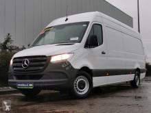 Mercedes Sprinter 319 l3h2 maxi airco фургон б/у