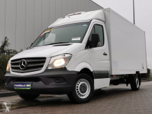 Mercedes Sprinter 316 cdi koeling dag/nach fourgon utilitaire occasion