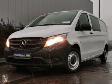 Mercedes Vito 111 cdi xxl ac dubbel ca fourgon utilitaire occasion