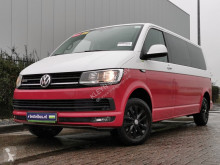 Volkswagen Transporter 2.0 TDI dc 150pk ac 4motion fourgon utilitaire occasion