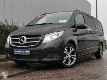 Fourgon utilitaire Mercedes Classe V 250 CDI xl 8-pers voll!