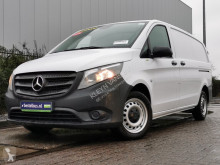Mercedes Vito 114 lang 2 x schuifdeur fourgon utilitaire occasion