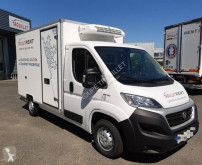 Fiat Ducato used refrigerated van
