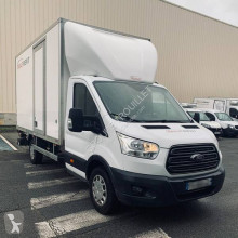 Ford chassis cab Transit