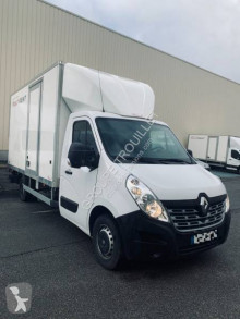 Renault chassis cab Master