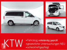 Mercedes Wohnmobil Vito Marco Polo 220d Activity Edition,AHK,LED