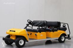 Vehicul utilitar ClubCar Clubcar Villager second-hand