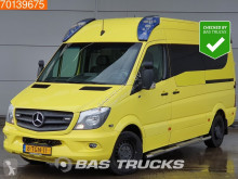 Ambulance Mercedes Sprinter 319 CDI V6 EU Fully Equiped Ambulance Brancard A/C Cruise control