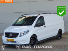 Mercedes Vito 119 CDI 190PK Automaat XXL L3 Airco Cruise L3H1 7m3 A/C Cruise control used cargo van