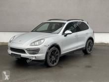 Voiture berline Porsche Cayenne V6 Diesel, 3.0, Luftfederung V6 Diesel, 3.0, Luftfederung