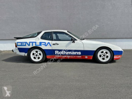 Porsche 944 Turbo Cup 944 Turbo Cup voiture berline occasion