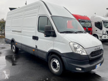 Iveco Daily 35S15 G.V. fourgon utilitaire occasion