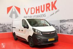 Opel Vivaro 1.6 CDTI 120 pk Cruise/Airco/PDC užitková dodávka použitý