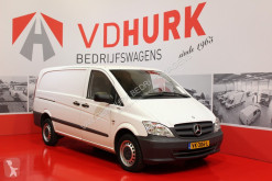 Fourgon utilitaire Mercedes Vito 110 CDI L2H1 Alarm/Inrichting/Rijdt Goed/Netjes!