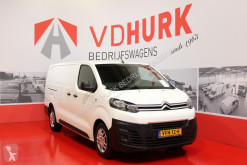 Citroën Jumpy 2.0 BlueHDI 123 pk XL L3 Airco/Cruise/PDC fourgon utilitaire occasion