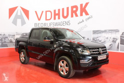 Volkswagen pickup car Amarok V6 3.0 TDI 204 pk Highline Xenon/Camera/Navi/Leder/Cruise