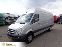 Mercedes Sprinter 415 CDI + Electric side door fourgon utilitaire occasion