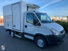 Iveco negative trailer body refrigerated van Daily 35S11