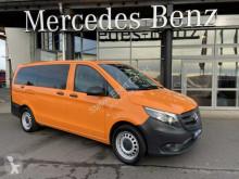 Mercedes Vito 116 CDI Tourer Pro Klima AHK Kamera Standh combi occasion