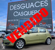 Carro citadino Opel CORSA