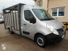 Veicolo commerciale bestiame Renault Master 130 DCI